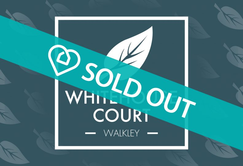 All Sold Out: Whitehouse Court