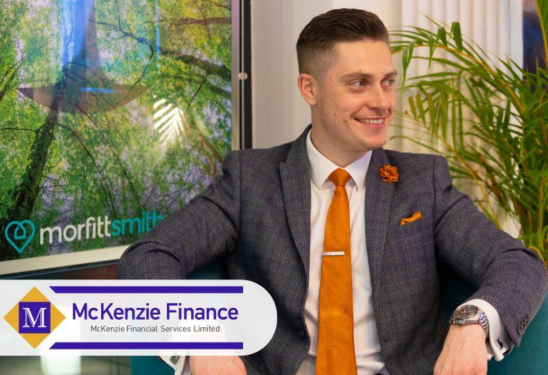 Our New Industry Partner, McKenzie Finance Ltd