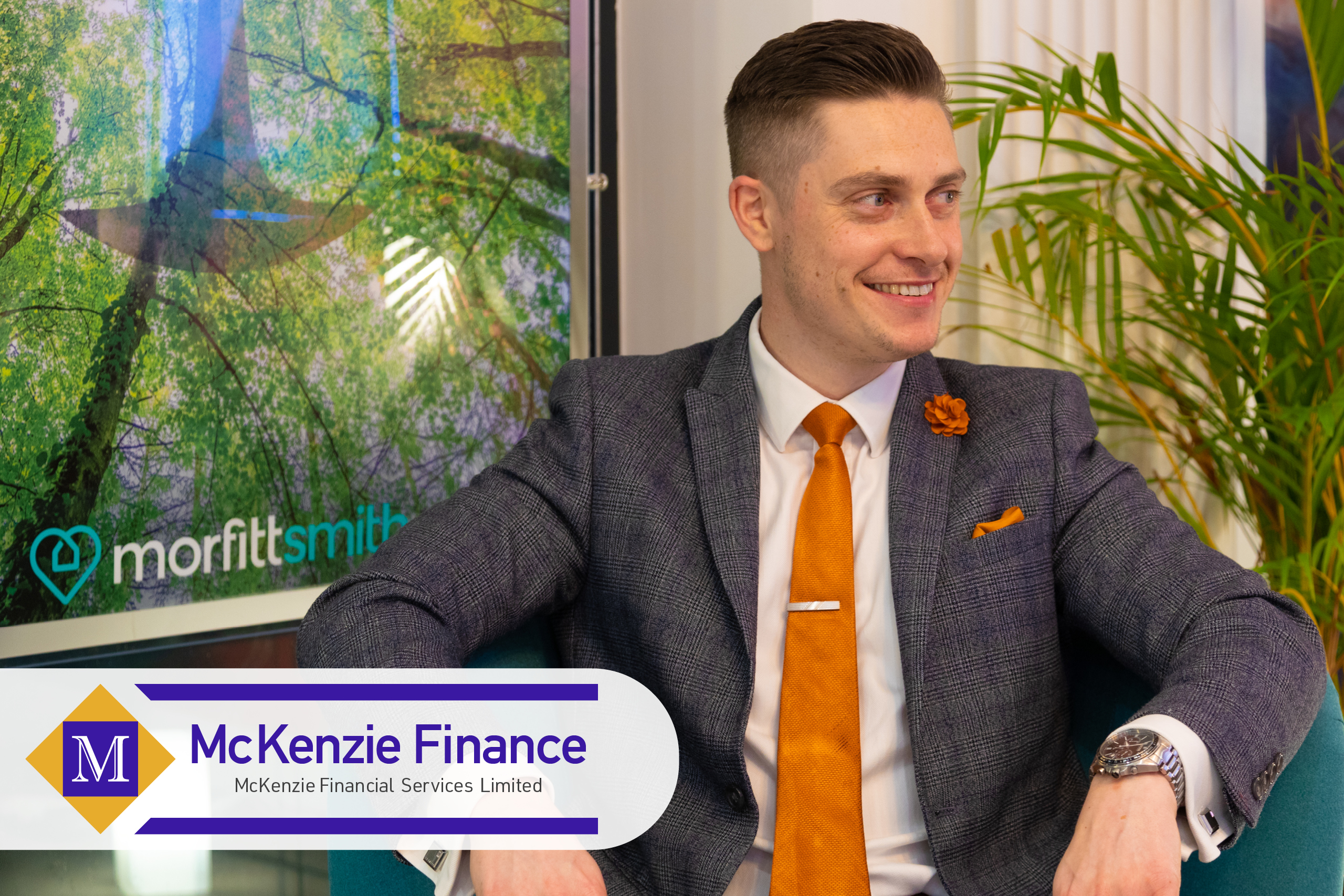 McKenzie Finance