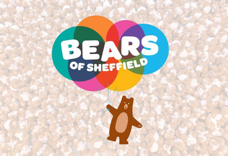 Our Malin Bear: Fundraising for Sheffield Children's Hospital