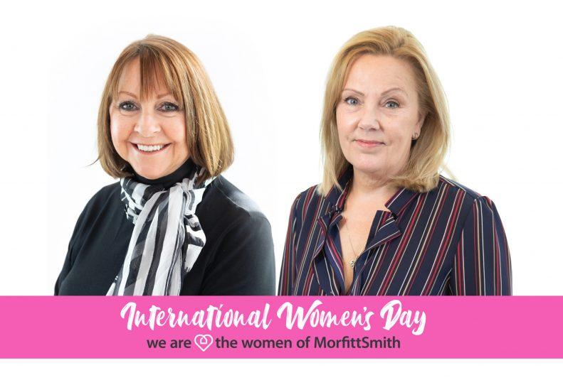 International Women's Day 2021: Celebrating Our New Starters
