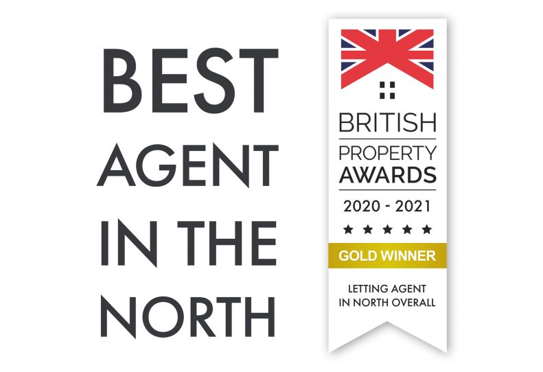 It's official – MorfittSmith is the Best Agent in the North!