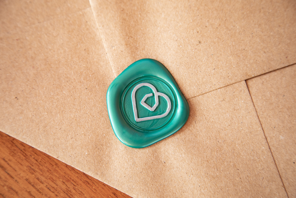 Invitation Wax Seal