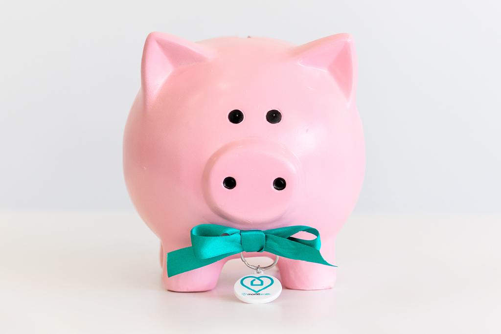 MorfittSmith Piggy Bank