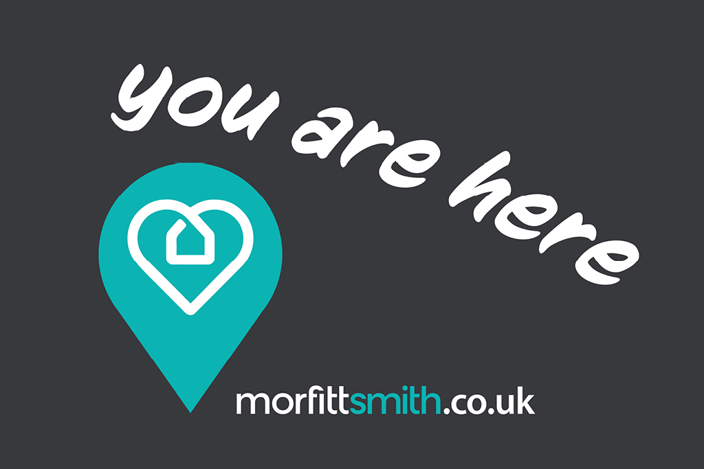MorfittSmith You Are Here