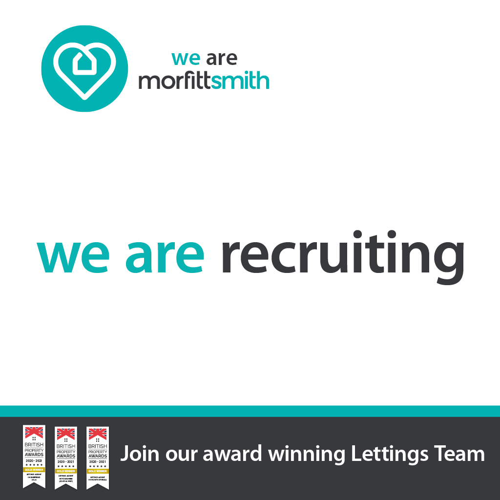 Recruiting Lettings