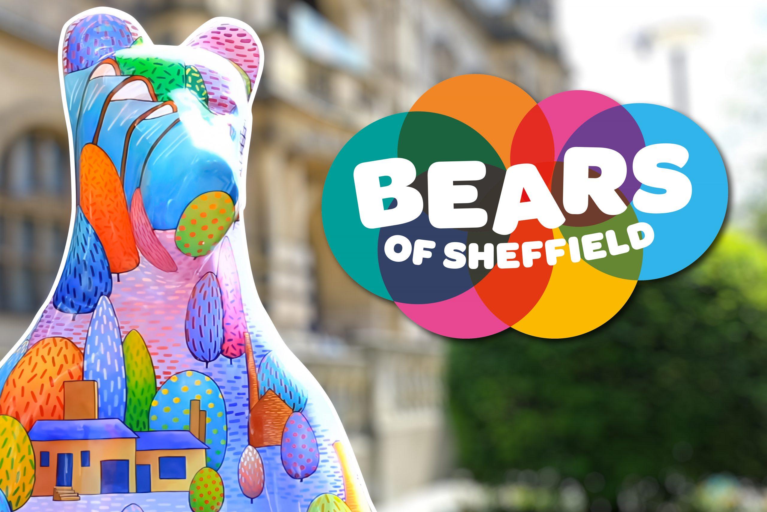 Charities & Events Bears of Sheffield
