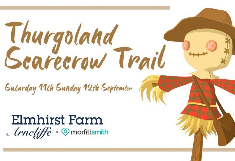 Thurgoland Scarecrow Trail