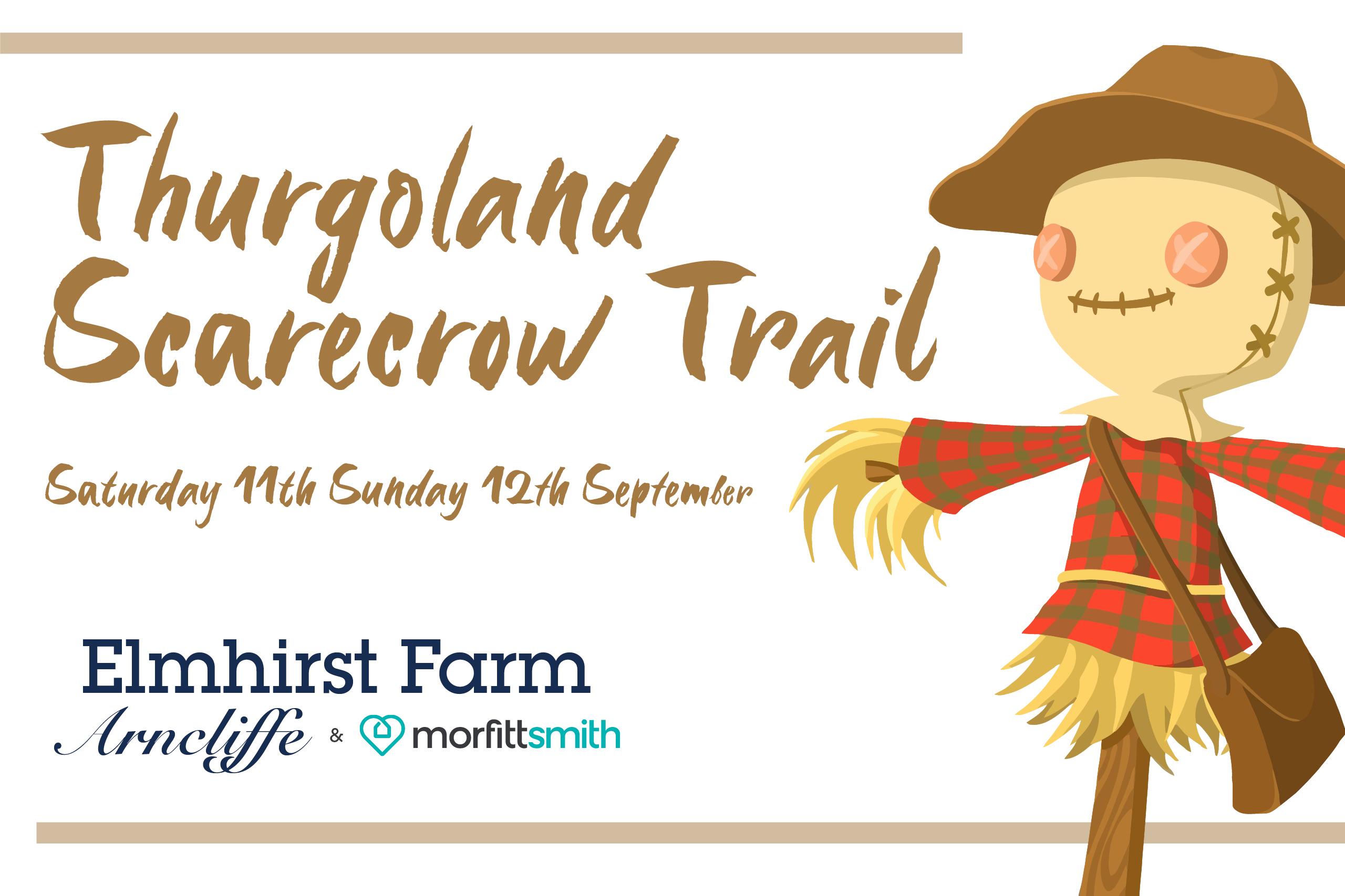 Thurgoland Scarecrow Trail WEB